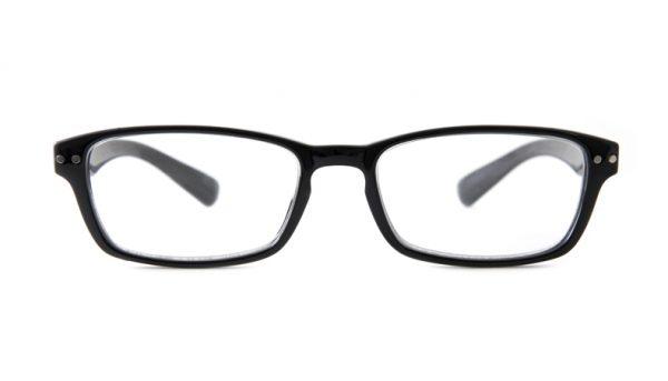 leesbril polaroid P3224 A zwart