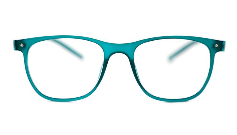 leesbril polaroid PLD0019/R DLD Groen