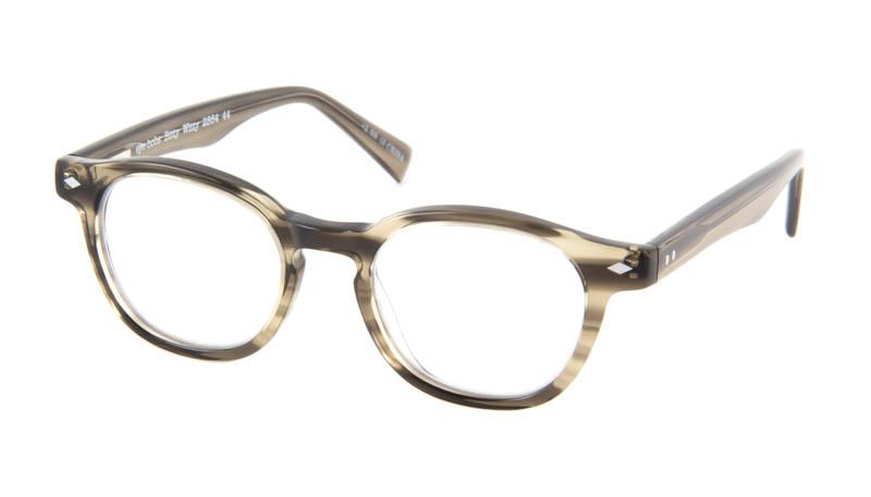 Leesbril Bitty Witty 2864 44 grijs