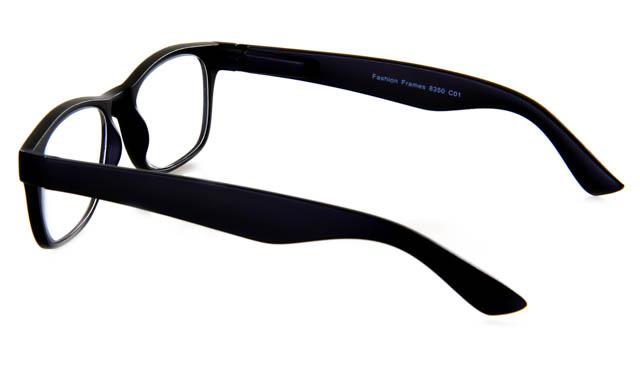 Leesbril FF 8350 01 zwart