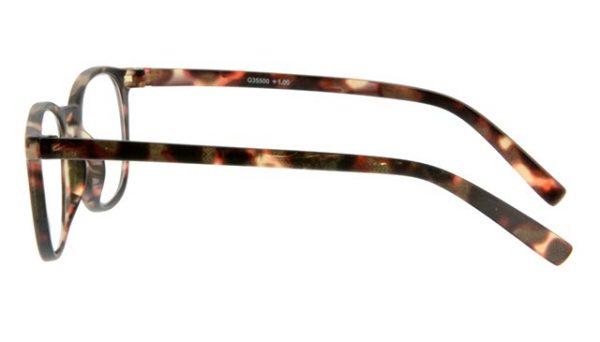 Leesbril INY Icon G35500 havanna