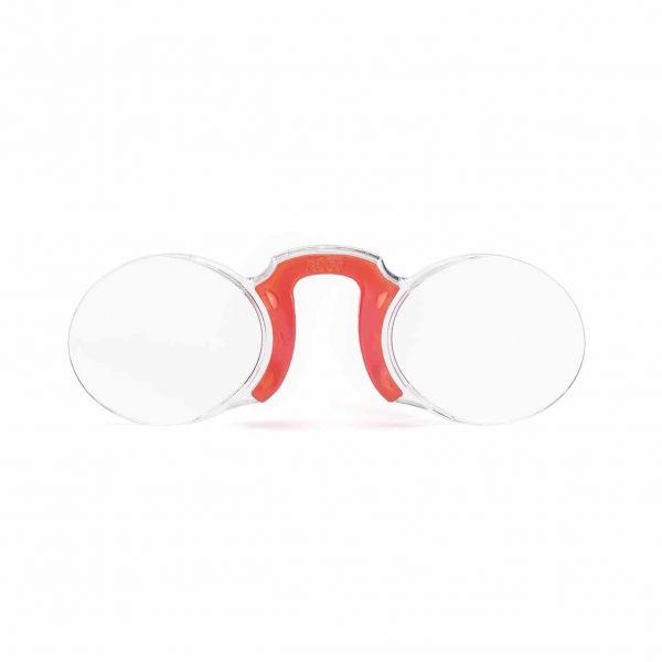 Leesbril Nooz Optics rood
