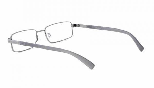 Leesbril Polaroid P3222 YB7 zilver