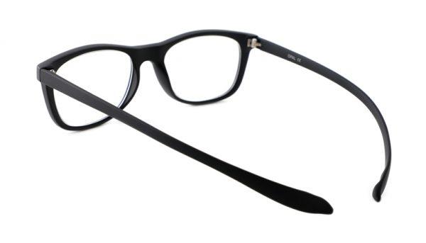 Leesbril Proximo PRII060-C01-zwart