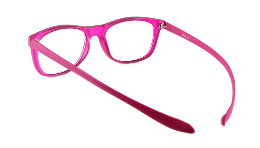 Leesbril Proximo PRII060-C12-mat-roze