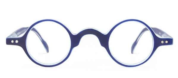 Leesbril Readloop Carquois 2622-01 blauw