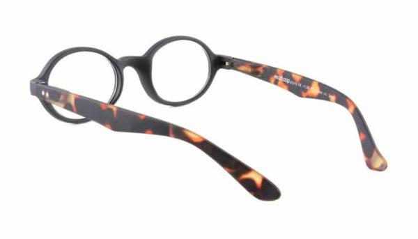 Leesbril Readloop Florida 2603-02 zwart-havanna