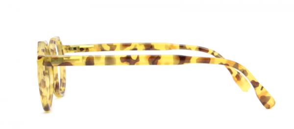 Leesbril Readloop Hurricane 2623-02 licht havanna