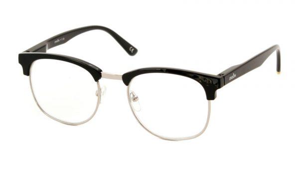 Leesbril Croon Berlin zwart