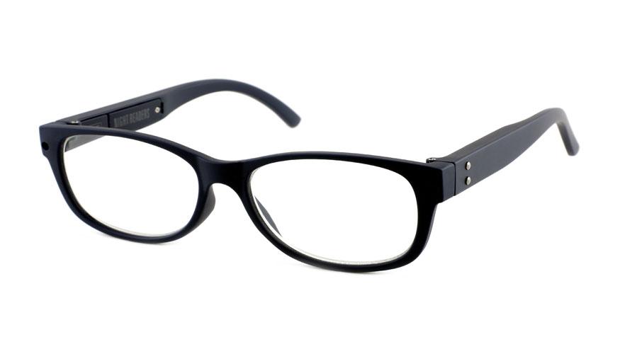 Leesbril If met LED-verlichting Blauw