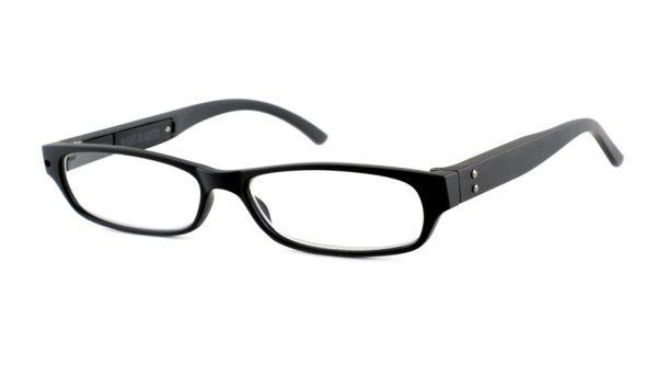 Leesbril If met LED-verlichting Grijs