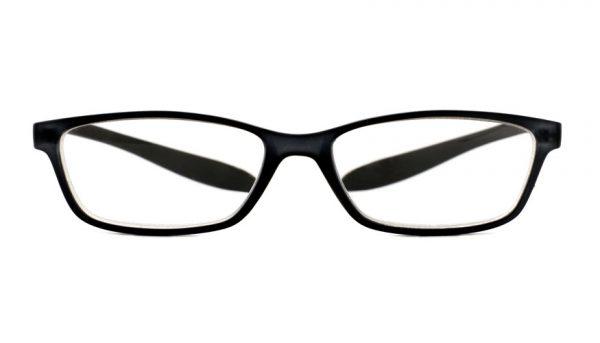 Leesbril Proximo PRII057-C01 zwart