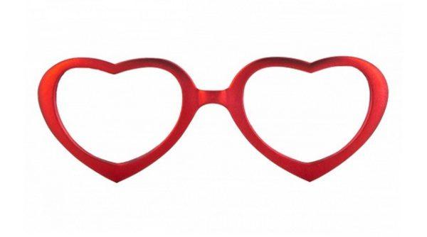 Leesbril Readloop Flamingo 2626-01 rood