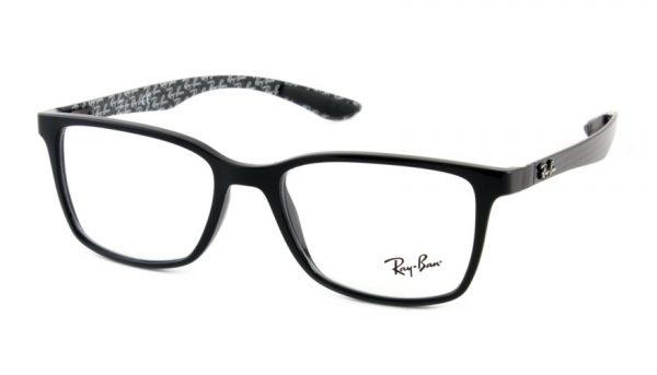 Leesbril Ray-Ban RX8905-5843-53 zwart