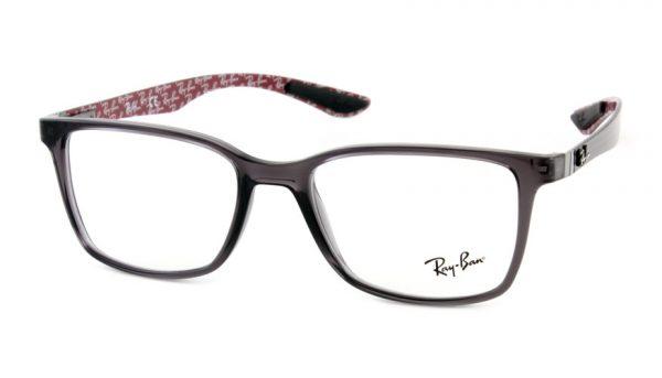 Leesbril Ray-Ban RX8905-5845 53 grijs