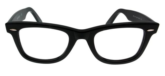 Leesbril Ray-Ban Wayfarer RX5121-2000-50 zwart