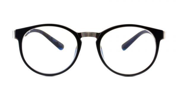 Computerbril Blueberry Ozy Multifocaal M zwart