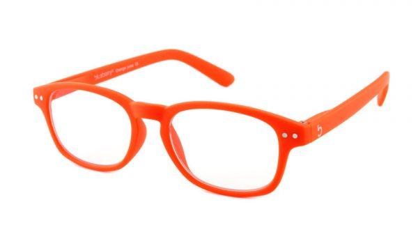 Computerbril Blueberry S orange