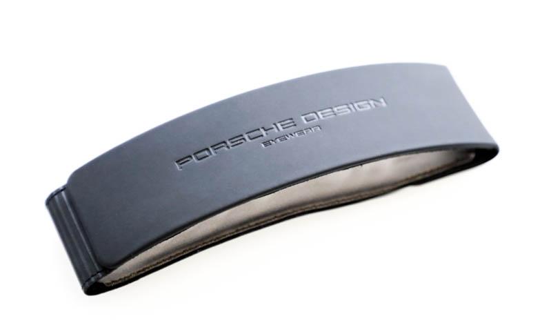 Etui voor alle Porsche leesbrillen