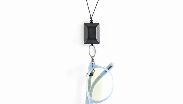 Eyesonoff brilketting basic klein zwart