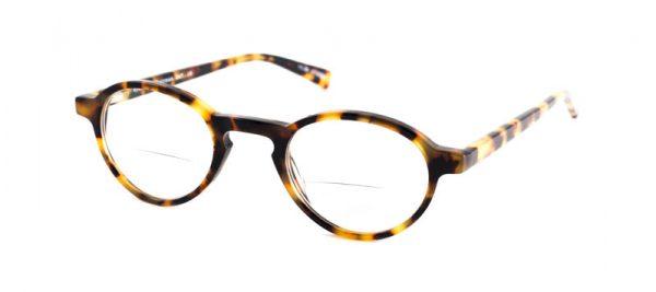 Leesbril Chairman Bifocaal 247 19 havanna