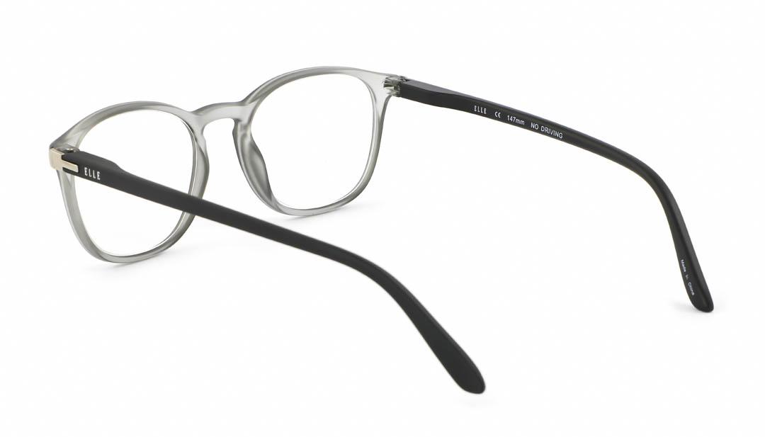 Leesbril Elle Eyewear EL15931 grijs