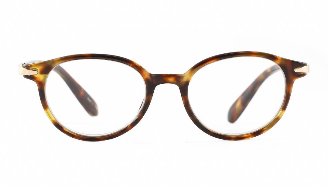 Leesbril Elle Eyewear EL15932 havanna