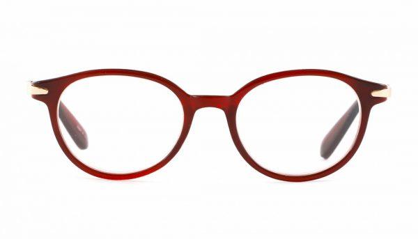Leesbril Elle Eyewear EL15932 rood