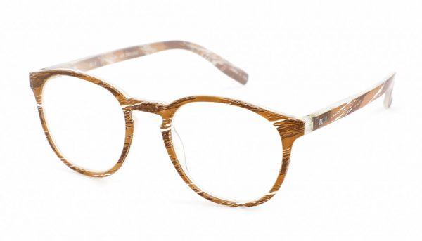 Leesbril Elle Eyewear EL15933 bruin +2.00
