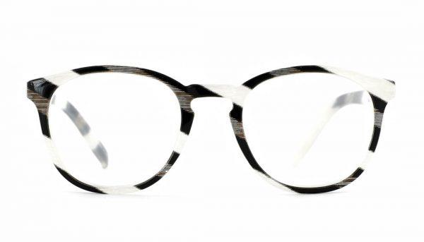 Leesbril Elle Eyewear EL15933 zwart wit