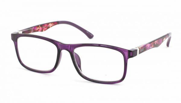 Leesbril Elle Eyewear EL15934 paars