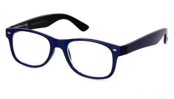 Leesbril FF 8350 05 blauw/zwart