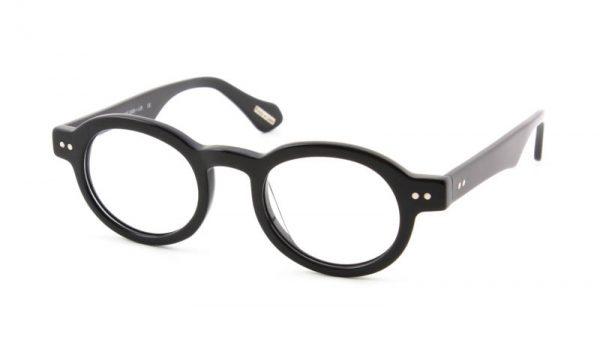 Leesbril Frank and Lucie Eyeball FL13200 zwart