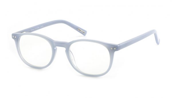 Leesbril Frank and Lucie Eyecon FL12150 Acquamarine
