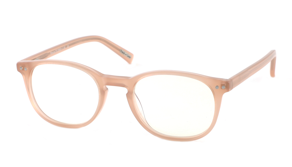 Leesbril Frank and Lucie Eyecon FL12800 Coral