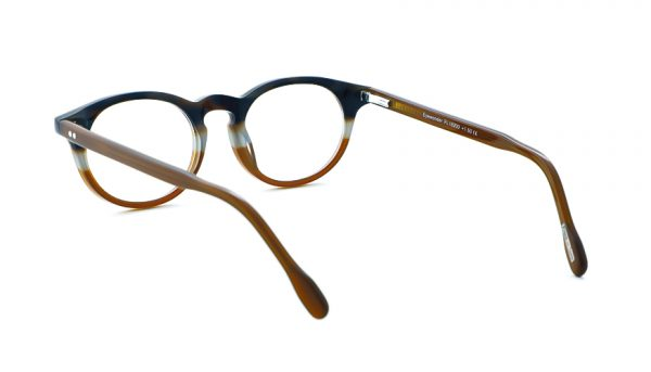 Leesbril Frank and Lucie Eyewonder FL18200 Misty Cognac