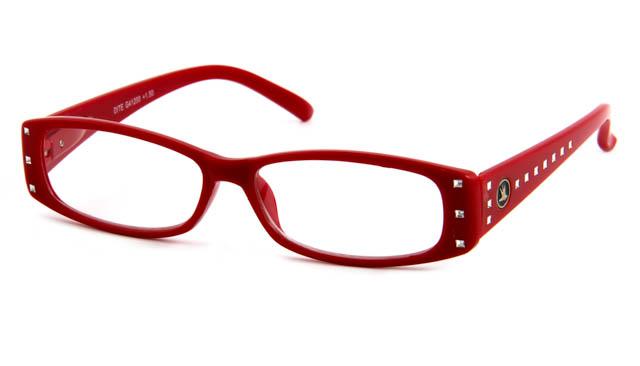 Leesbril INY Dite G41200 rood