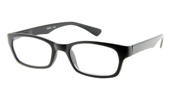 Leesbril INY Fab G35800 zwart