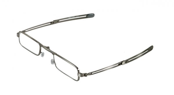 Leesbril INY Fire Folding G5200 antiek zilver 8