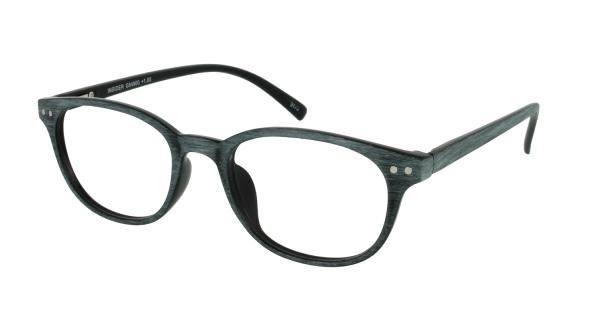 Leesbril INY Insider G54900 zwart