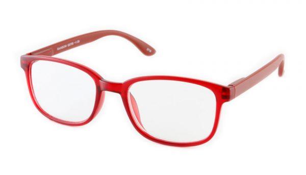Leesbril INY Rainbow G6700 Rood