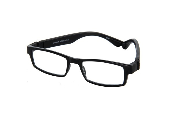 Leesbril INY Sugar G6000 zwart