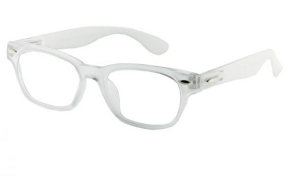 Leesbril INY Woody G14400 transparant 7