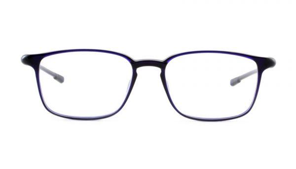 Leesbril Moleskine MR3100 50 blauw