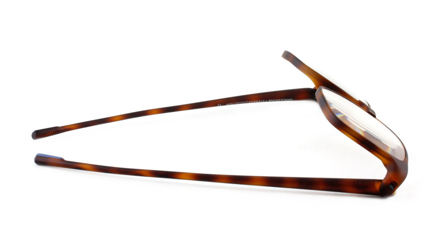 Leesbril Moleskine MR3100 50 blauw 7