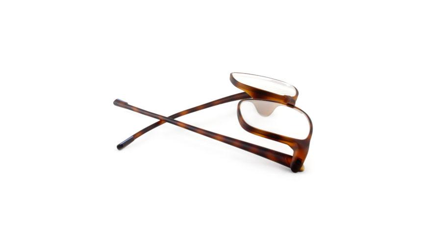 Leesbril Moleskine MR3100 80 grijs 8