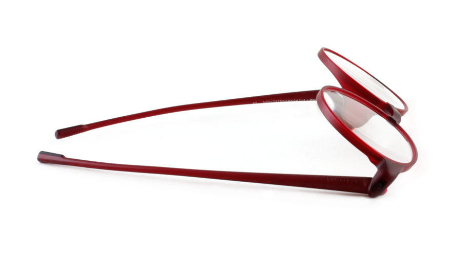 Leesbril Moleskine MR3101 00 zwart 7