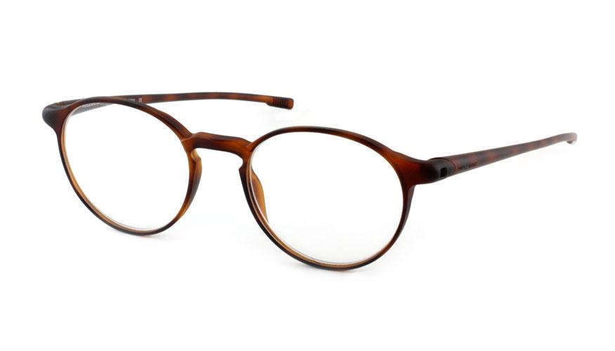 Leesbril Moleskine MR3101 31 havanna
