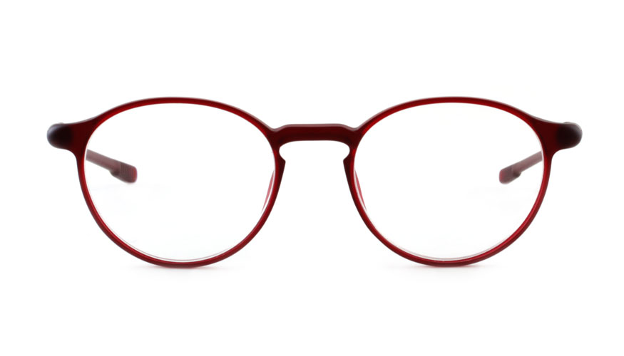 Leesbril Moleskine MR3101 40 rood