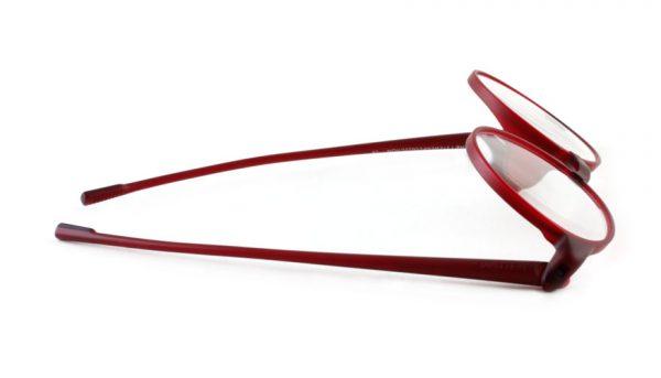 Leesbril Moleskine MR3101 40 rood 7